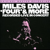 Miles Davis: Four & More [Digipak]
