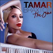 Tamar Braxton: One/Love And War [Single]