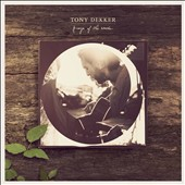 Tony Dekker: Prayer of the Woods [Digipak]