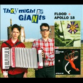 They Might Be Giants: Flood/Apollo 18