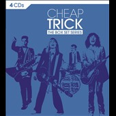 Cheap Trick: The Box Set Series [Box]
