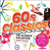 Various Artists: Ultimate Collection: 60s Classics [Box]