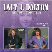 Lacy J. Dalton: 16th Avenue/Takin' it Easy *