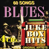 Various Artists: Blues: Juke Box Hits [Box]