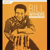 Bill Withers: The Box Set Series [Box]