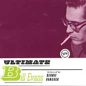 Bill Evans (Piano): Ultimate Bill Evans