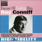Ray Conniff: Encore of Golden Hits