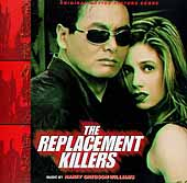 Harry Gregson-Williams: Replacement Killers