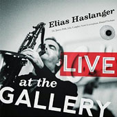 Elias Haslanger: Live At the Gallery