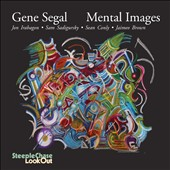 Gene Segal: Mental Images