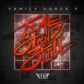 Family Force 5: Time Stands Still [8/5] *