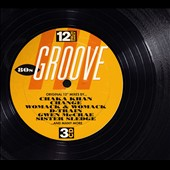 Various Artists: 12 Inch Dance: 80s Groove