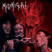 Midnight (Metal): No Mercy for Mayhem