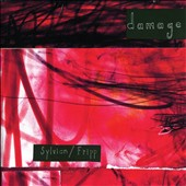 David Sylvian/Robert Fripp: Damage