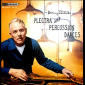Harry Partch (1901-1974): Plectra and Percussion Dances / Harry Partch