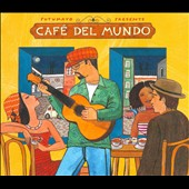 Various Artists: Café del Mundo [Digipak]