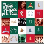 Various Artists: Regalo Navideño Pá La Raza