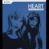Heart: The Box Set Series [Box]