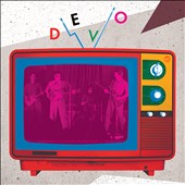 Devo: Miracle Witness: Live in Ohio 1977 [Digipak]