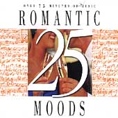 25 Romantic Moods