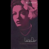 Billie Holiday: Lady Day: The Master Takes and Singles