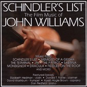 Schindler's List: The Film Music of John Williams