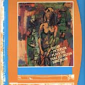 Oscar Peterson: Oscar Peterson Plays the Duke Ellington Song Book [Compilation]