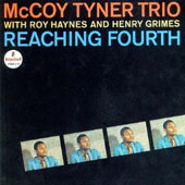 McCoy Tyner/The McCoy Tyner Trio: Reaching Fourth [Limited Edition]