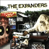 The Expanders: Hustling Culture [Digipak]