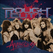 Rough Cutt: Anthology [Digipak] *