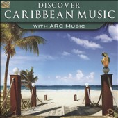 Various Artists: Discover Caribbean Music With Arc Music