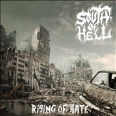 South of Hell: Rising of Hate [EP]