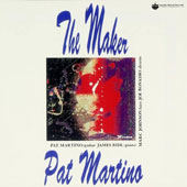 Pat Martino: The Maker