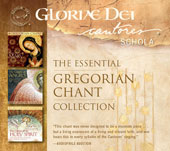 The Essential Gregorian Chant Collection / Gloriæ Dei Cantores Schola
