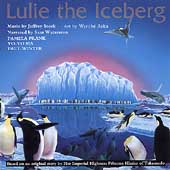 Stock: Lulie the Iceberg / Waterston, Frank, Ma, Winter