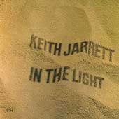 In the Light - Keith Jarrett
