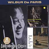 Wilbur De Paris: Marchin' and Swingin'/At Symphony Hall