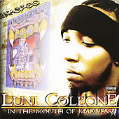 Lunasicc/Luni Coleone: In the Mouth of Madness *