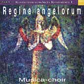 Kostiainen: Regina Angelorum, etc / Musica Choir, et al