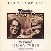 Glen Campbell: Reunion: The Songs of Jimmy Webb [Bonus Track]