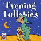 Various Artists: Evening Lullabies