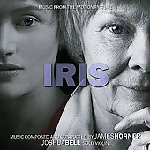 James Horner: Iris [Music from the Motion Picture]