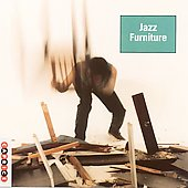 Anders Berglund: Jazz Furniture