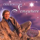 Erik Berglund: Somewhere