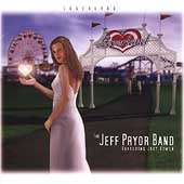 Jeff Pryor: Lover Land
