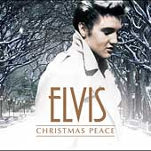 Elvis Presley: Christmas Peace