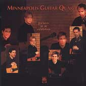 Pictures at an Exhibition / Minneapolis Guitar Quartet