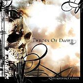 Throes of Dawn: Quicksilver Clouds