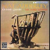 Nat Adderley Quintet: Branching Out