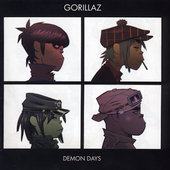 Gorillaz: Demon Days [PA]